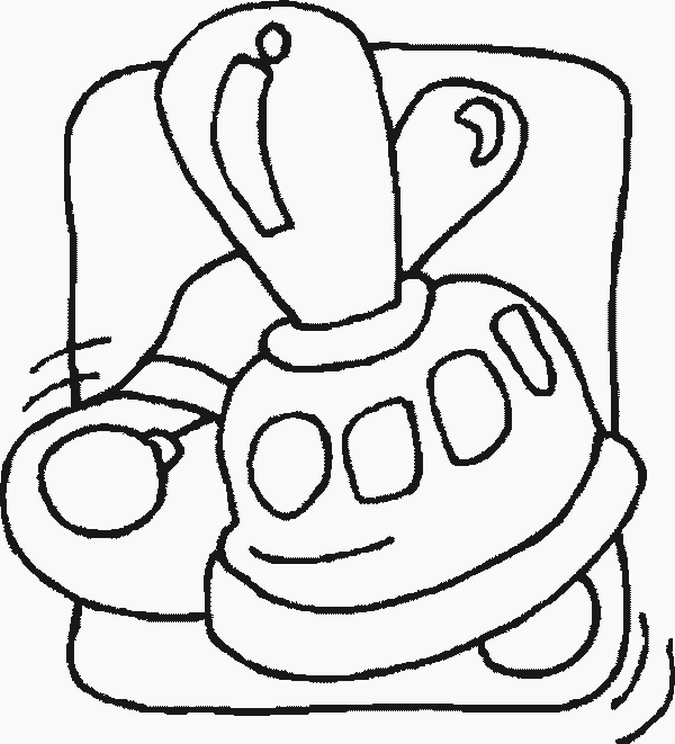 Bellsr Christmas Coloring Page